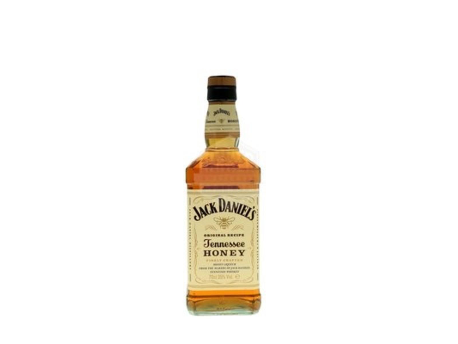 Jack Daniel's Jack Daniel's / Honey / bourbon / 0,7L