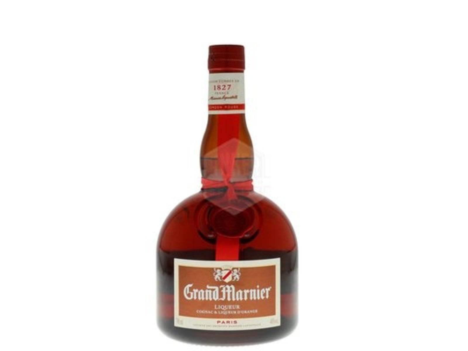 Grand Marnier Grand Marnier Rouge / 0,7L