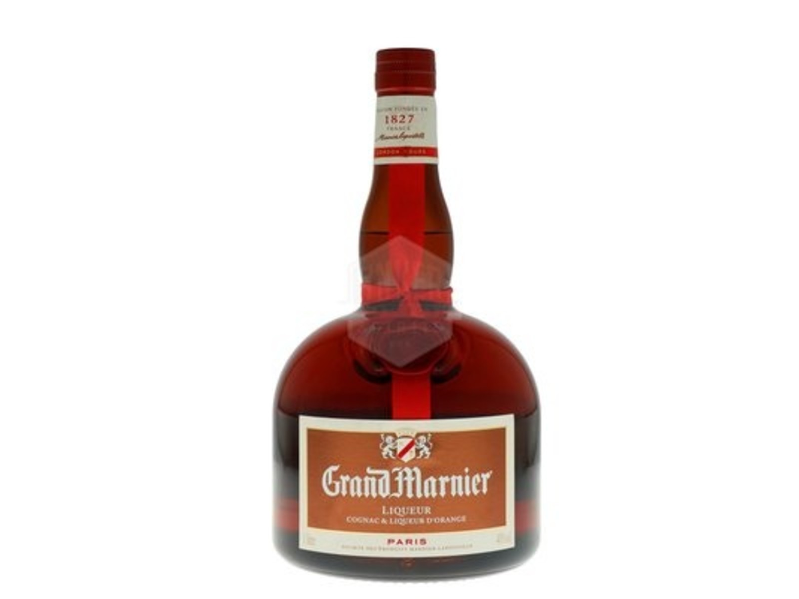 Grand Marnier Grand Marnier Rouge / 1,0 L