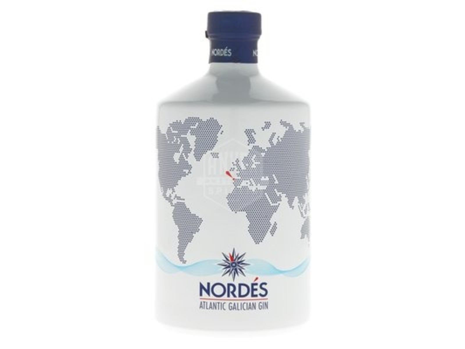 Nordes Nordes / Gin