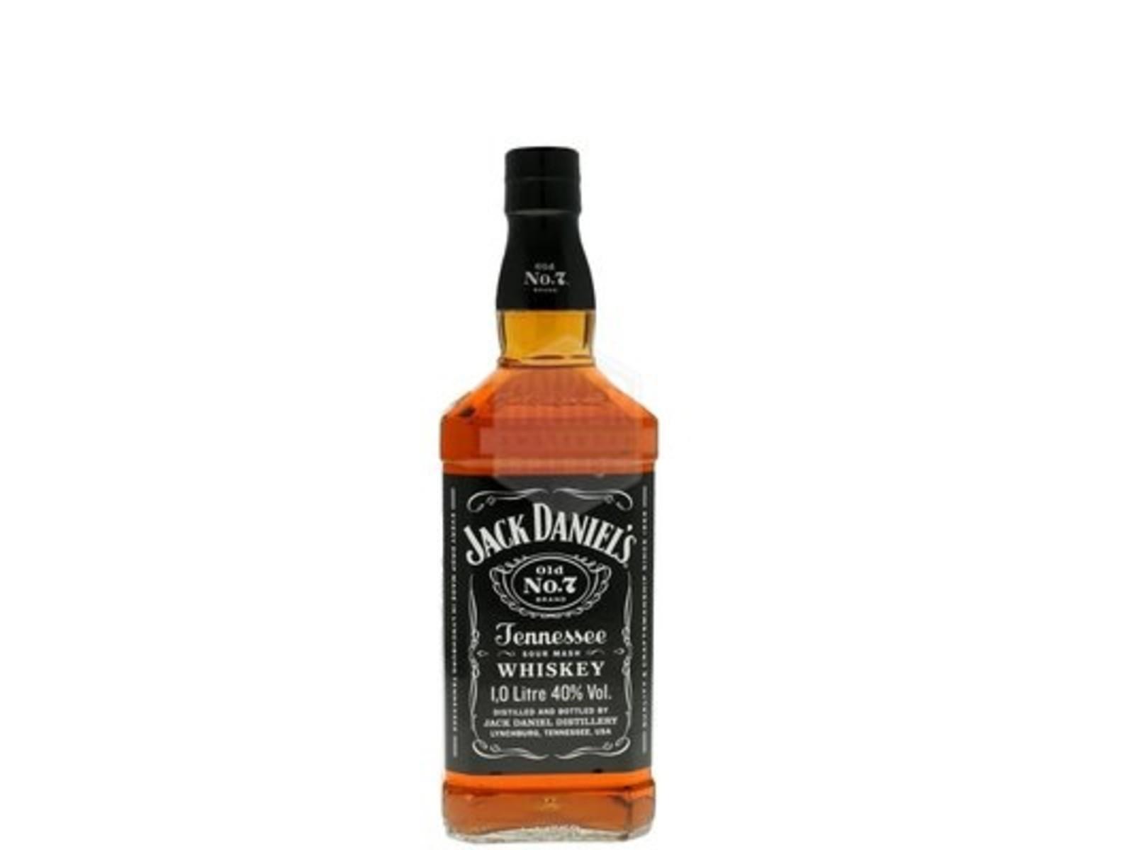Jack Daniel's Jack Daniel's / No.7 / bourbon / 1L