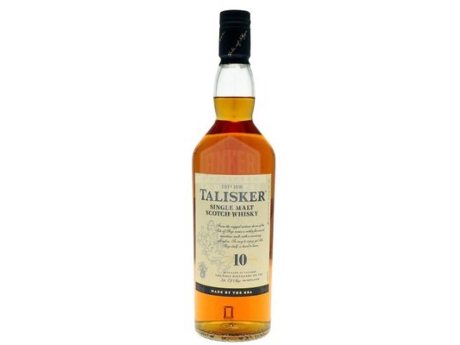 Talisker Talisker / 10 years / whisky / 0,7L