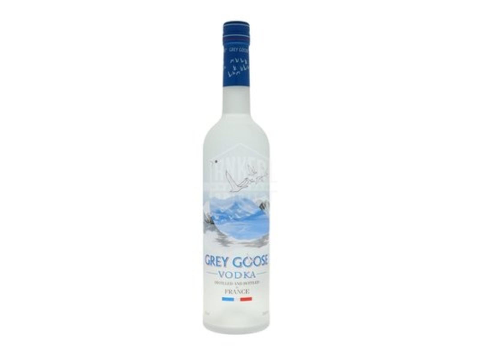 Grey Goose Grey Goose / vodka / 0,7L