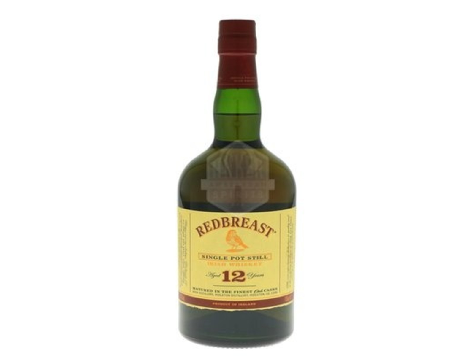 Redbreast Redbreast / 12 years / whisky / 0,7L