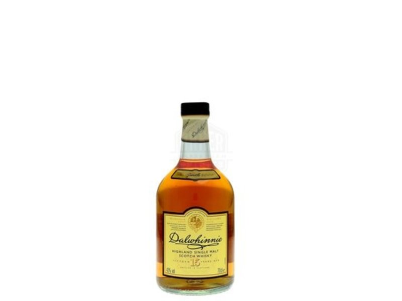 Dalwhinnie / 15 years / whisky / 0,7L