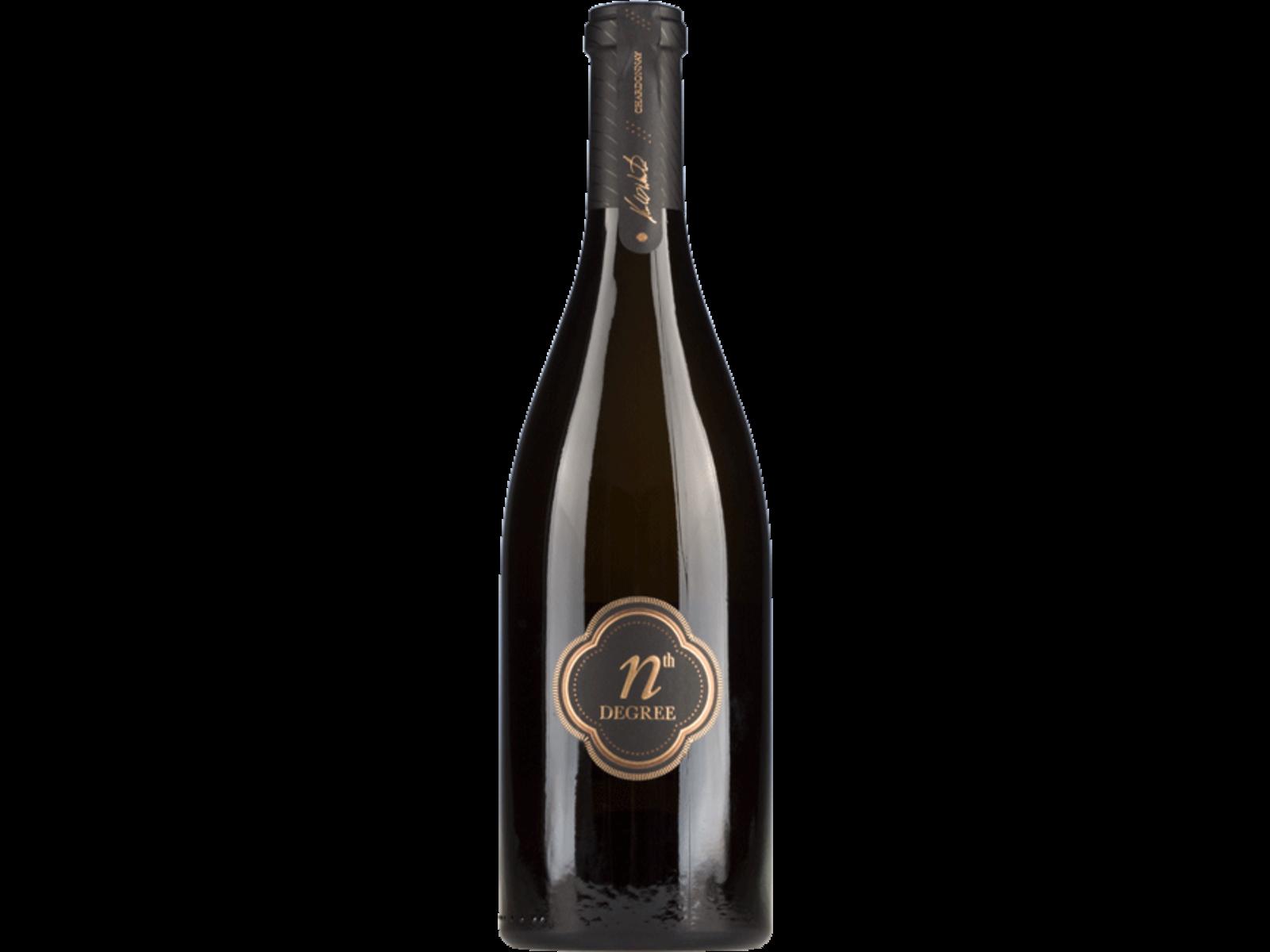 Wente Vineyards Wente Riva / Nth Degree / Chardonnay