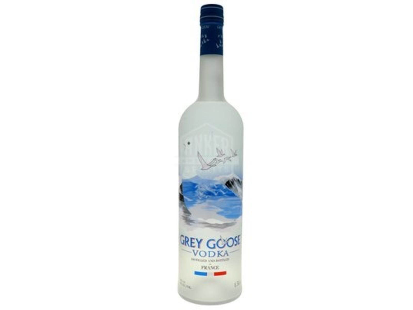 Grey Goose Grey Goose / Vodka / 1,5 Liter