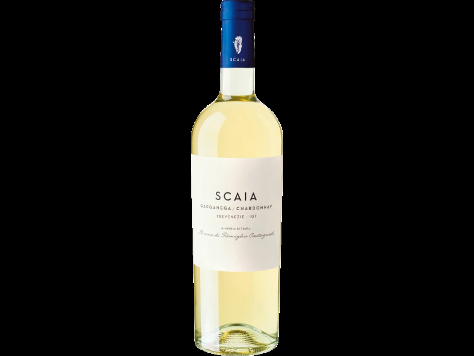 Scaia Garganega / Chardonnay