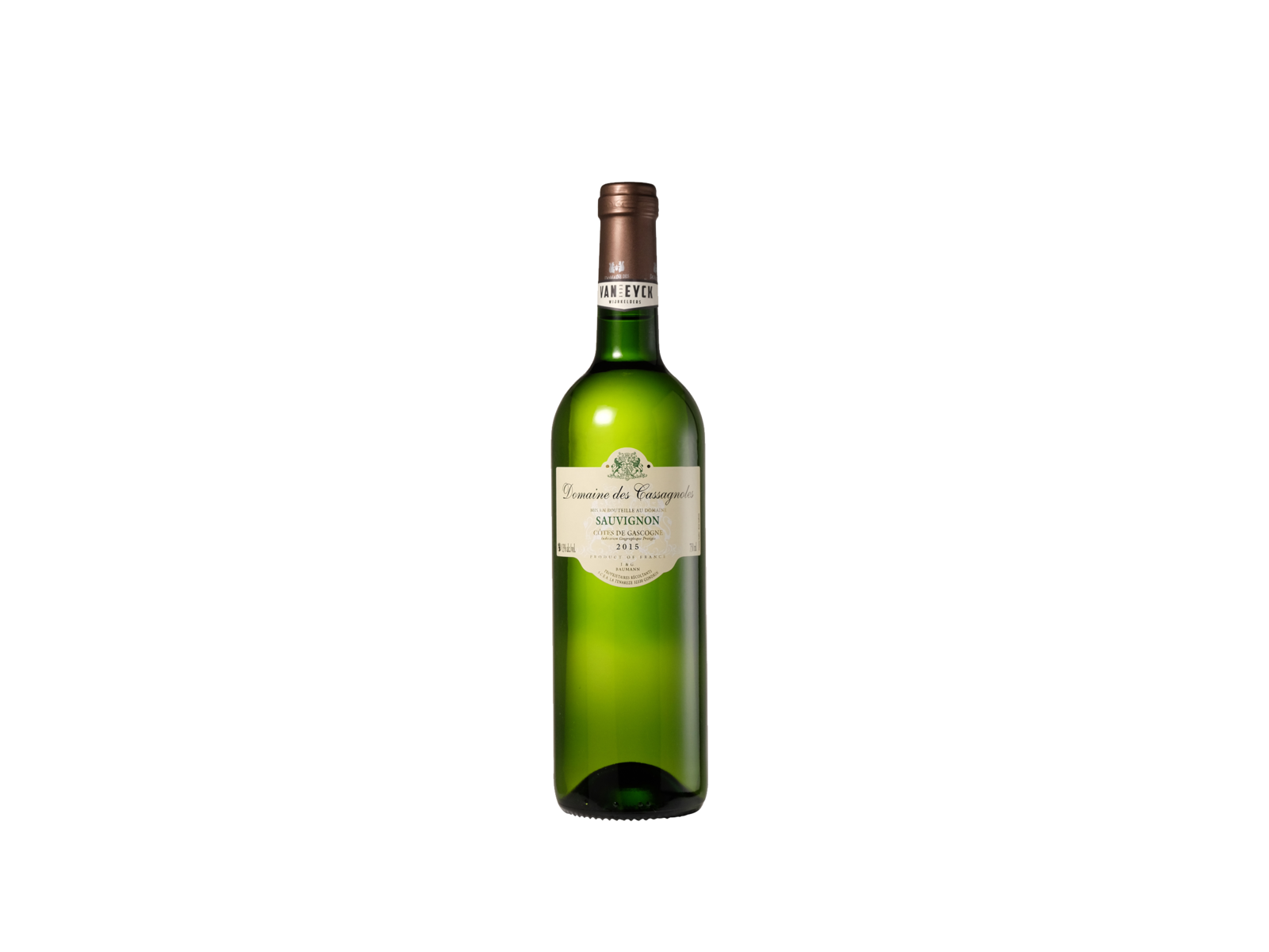 Domaine Des Cassagnoles Domaine Des Cassagnoles / Sauvignon blanc