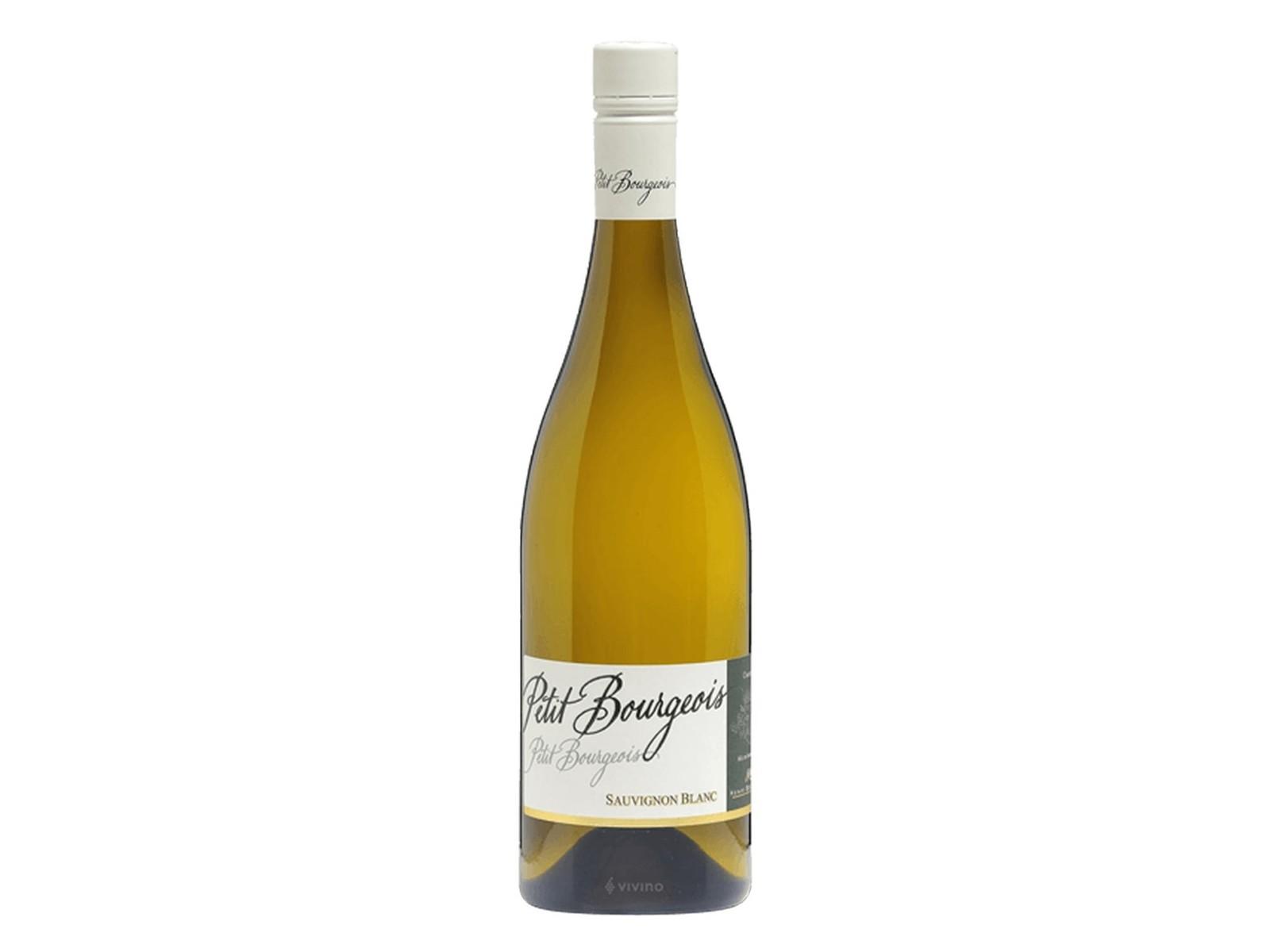 Petit Bourgeois Petit Bourgeois / Sauvignon Blanc