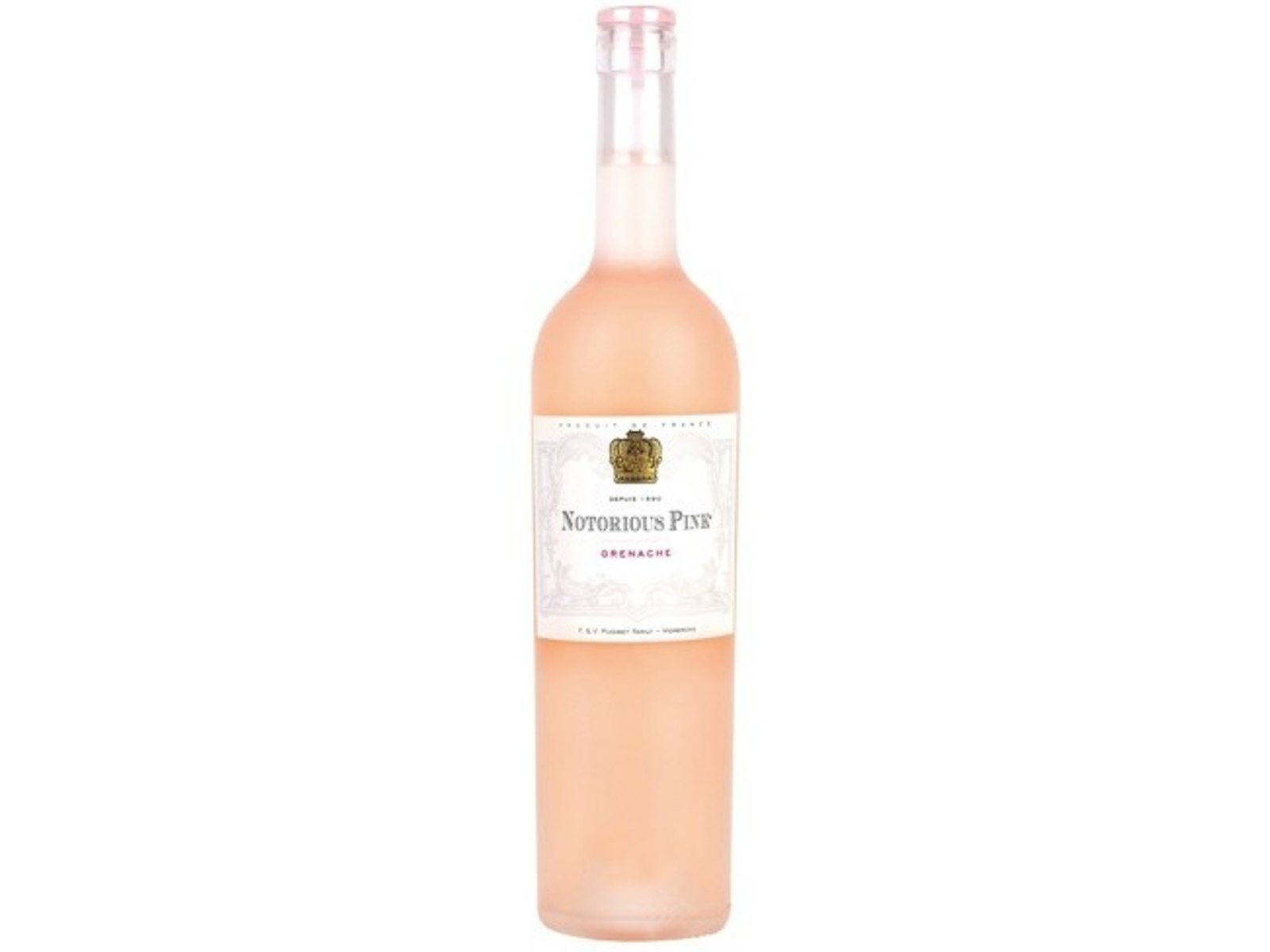 Notorious / Pink / Grenache Rose