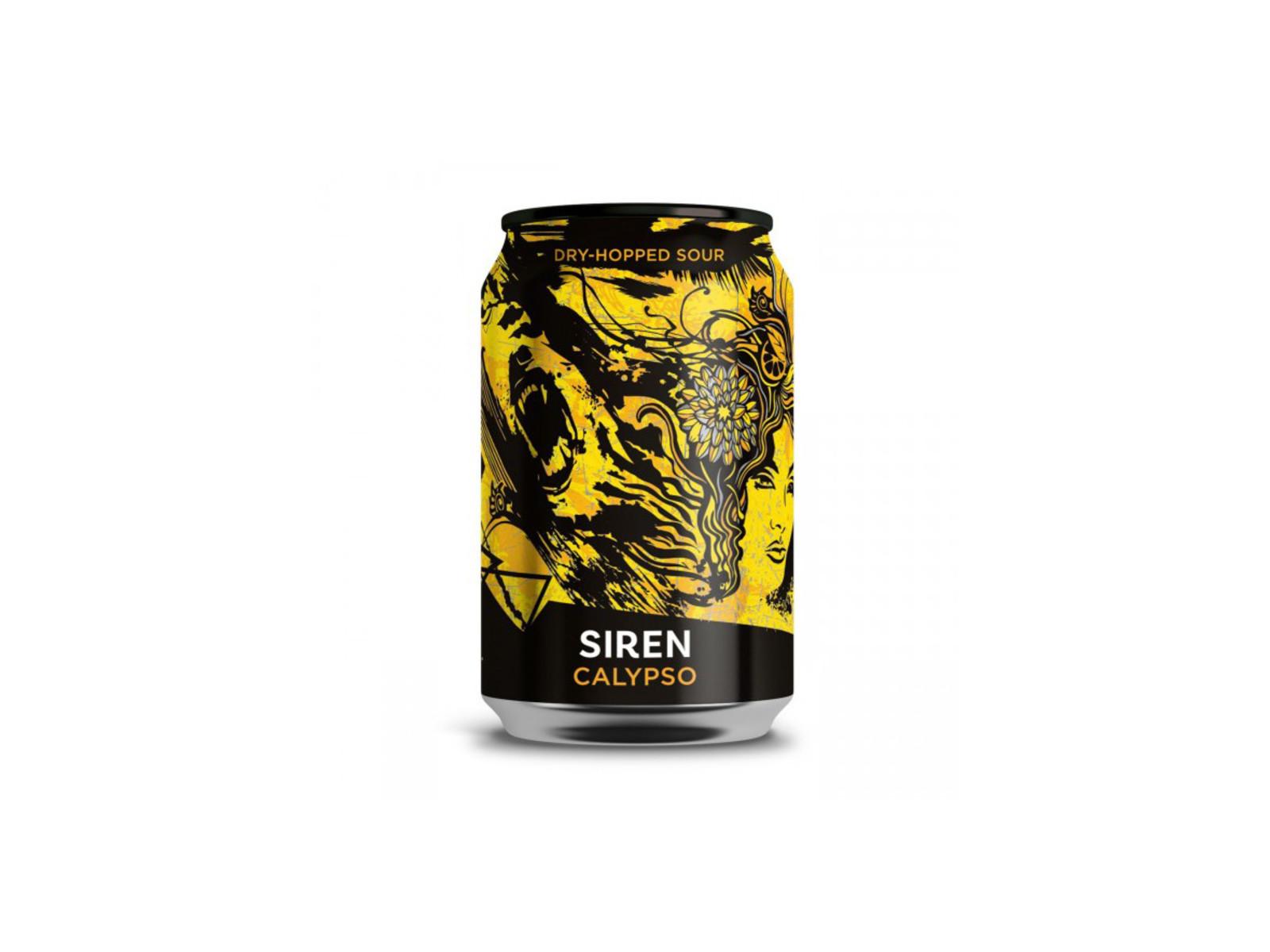 Siren Calypso / Dry Hopped Sour