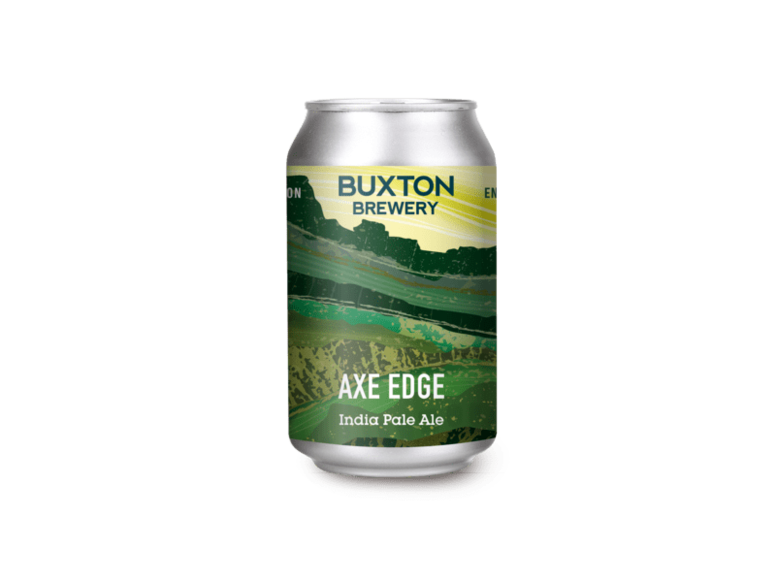 Buxton Axe Edge - IPA