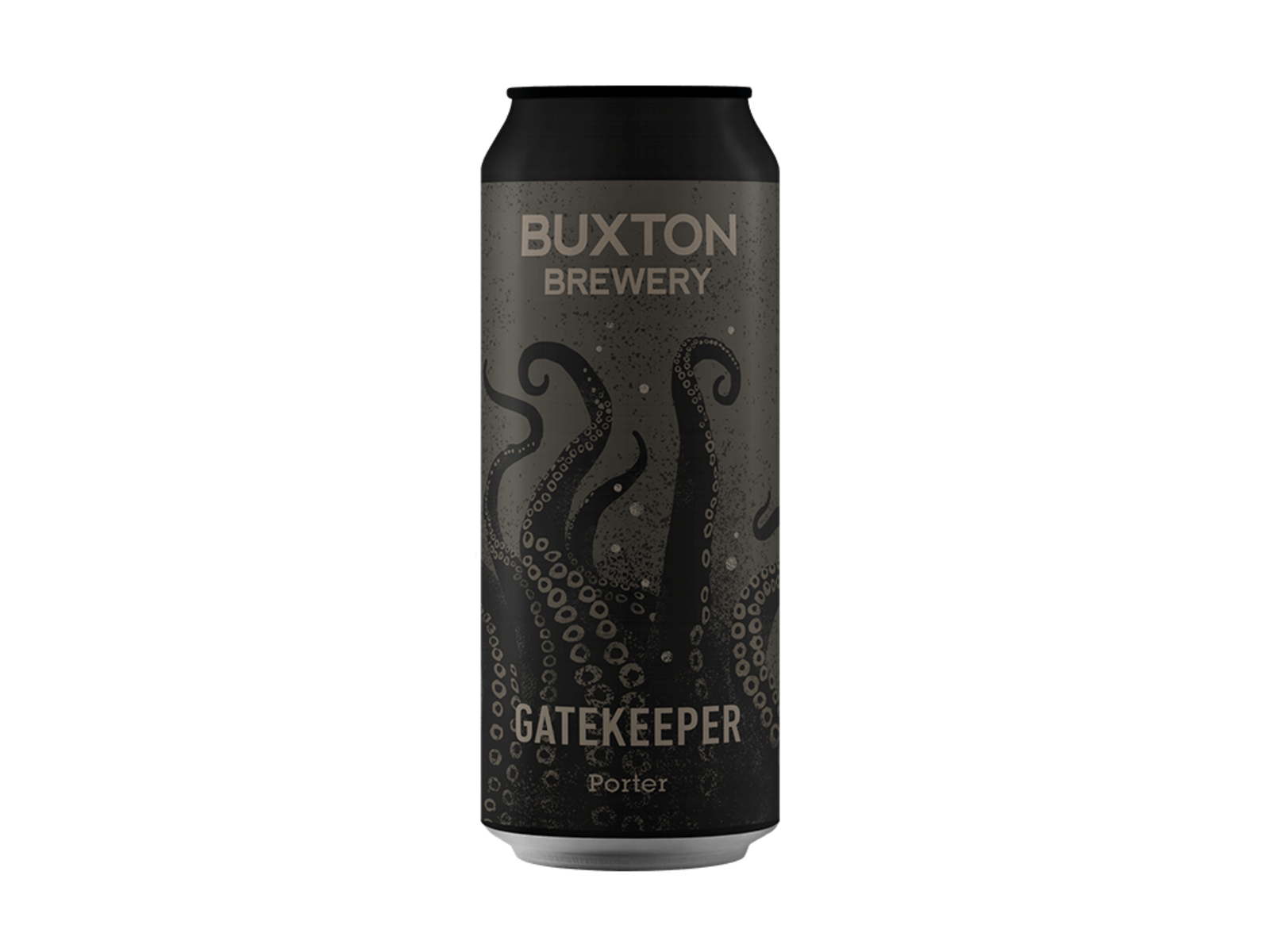 Buxton Gatekeeper - Porter