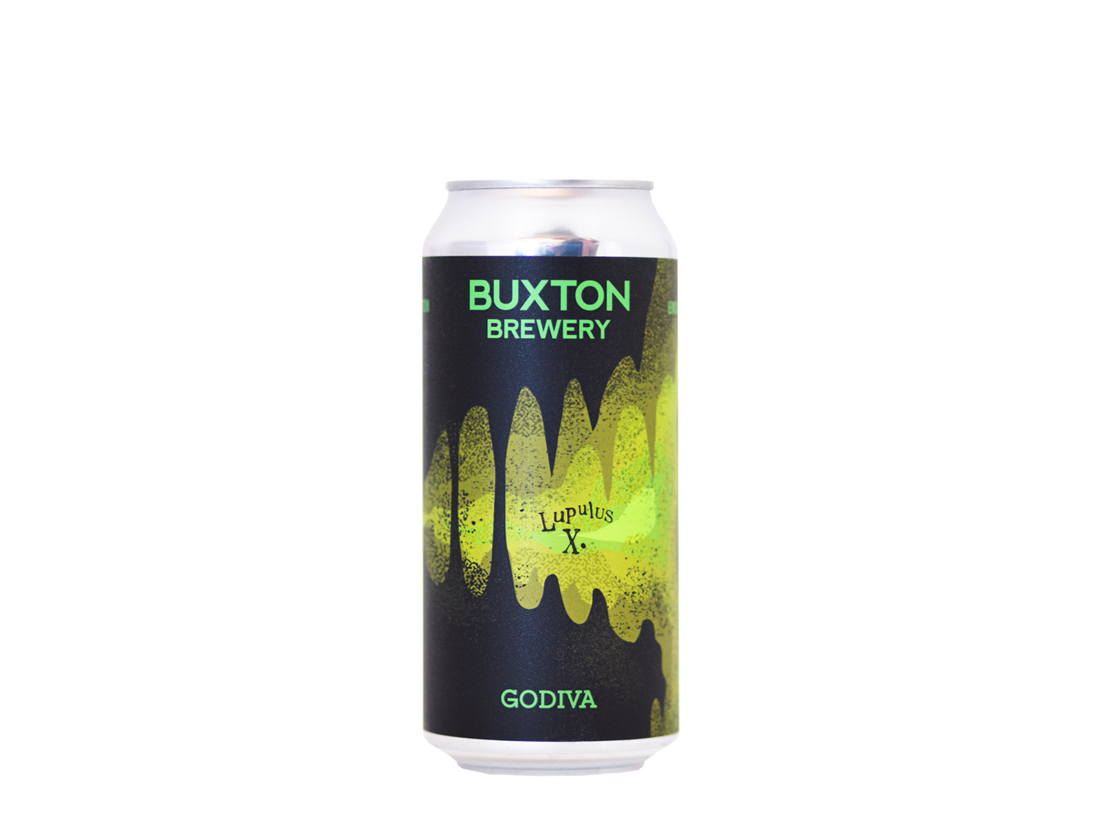 Buxton / LupulusX Godiva SH IPA
