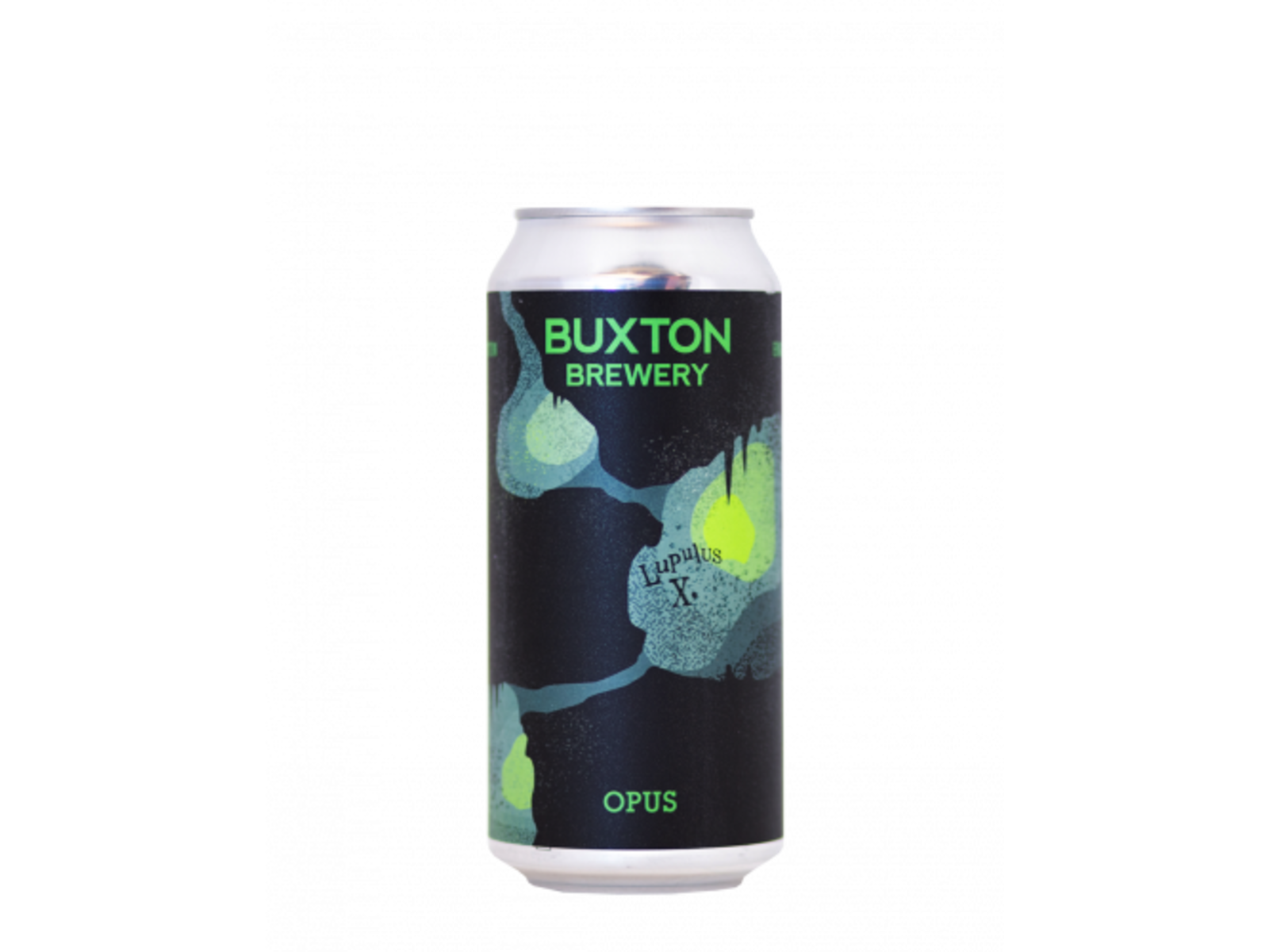 Buxton / LupulusX Opus SH IPA