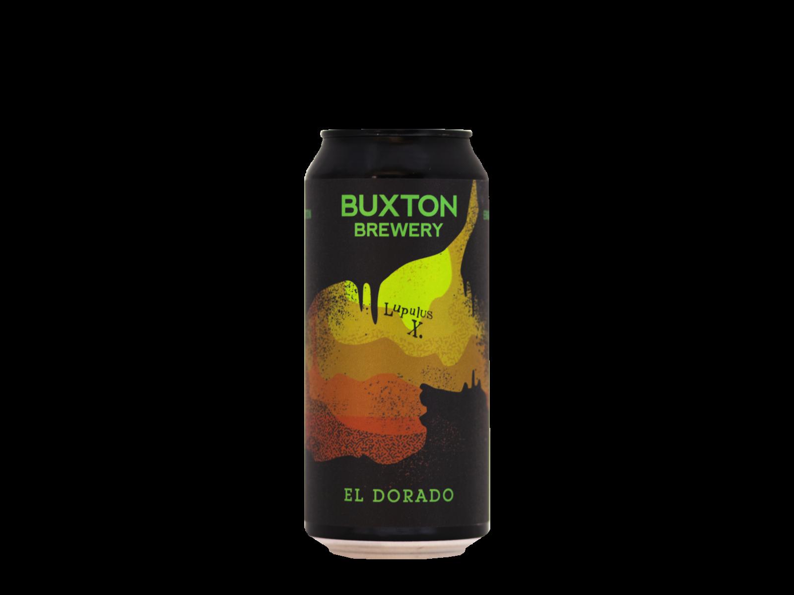 Buxton Brewery / El Dorado