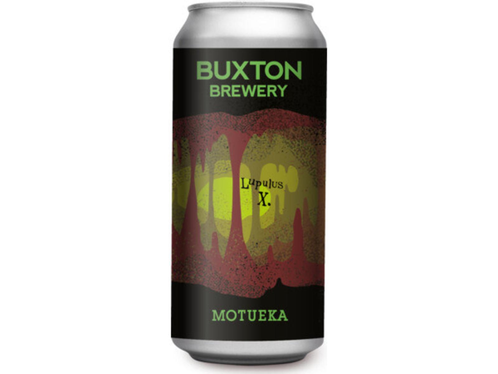 Buxton Brewery / Motueka