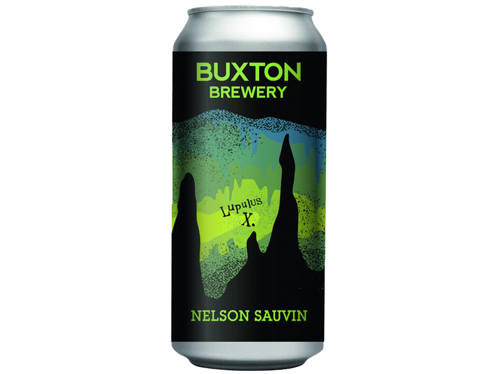 Buxton Brewery / Nelson Sauvin