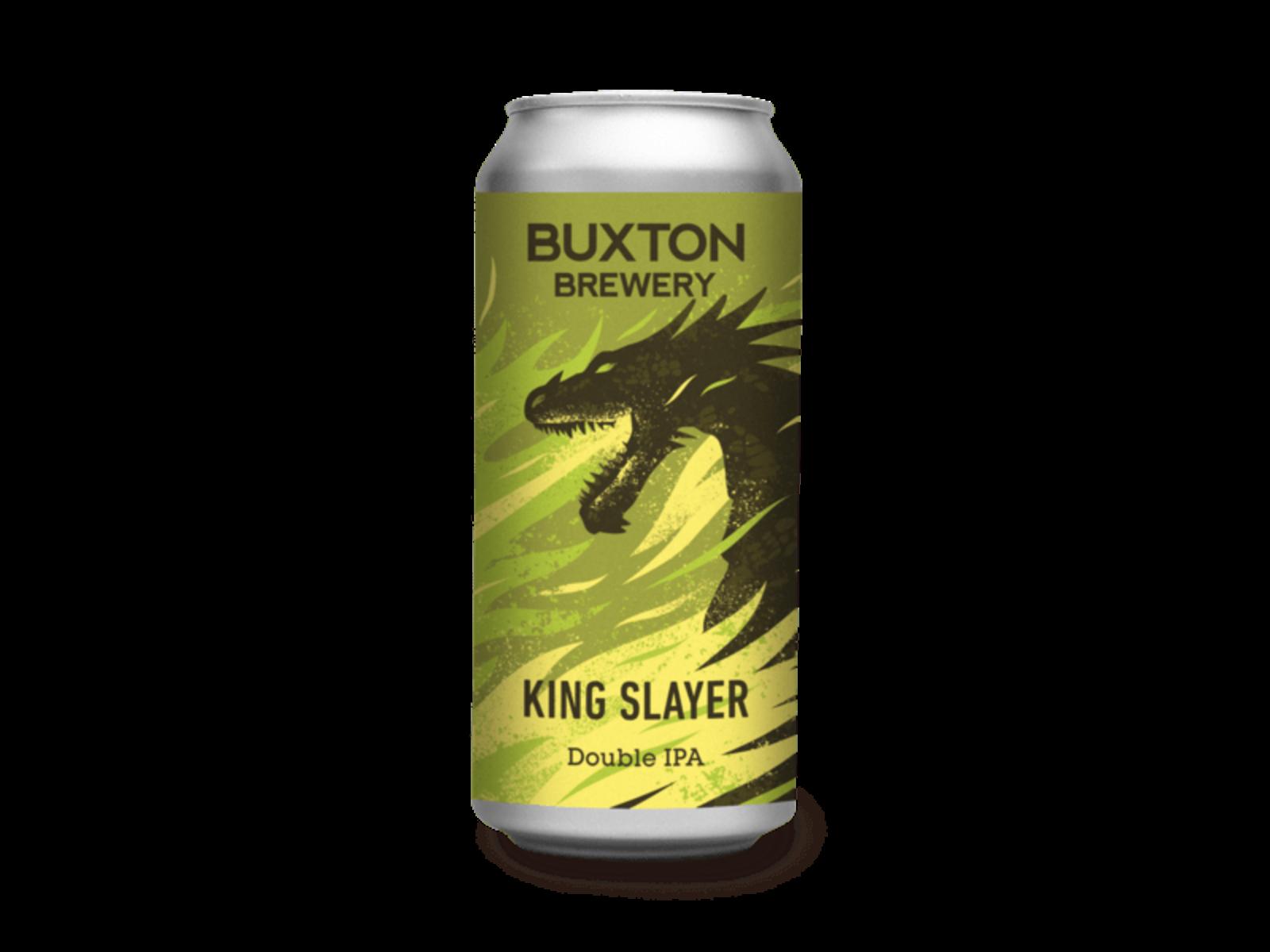 Buxton King Slayer - DIPA