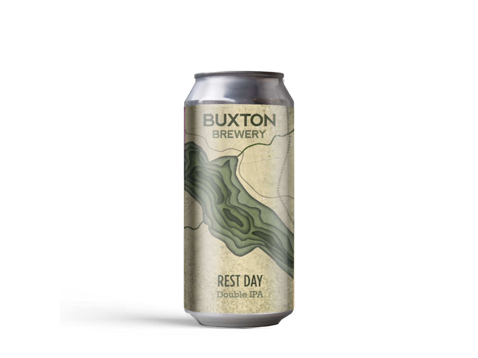 Buxton / Rest Day DIPA