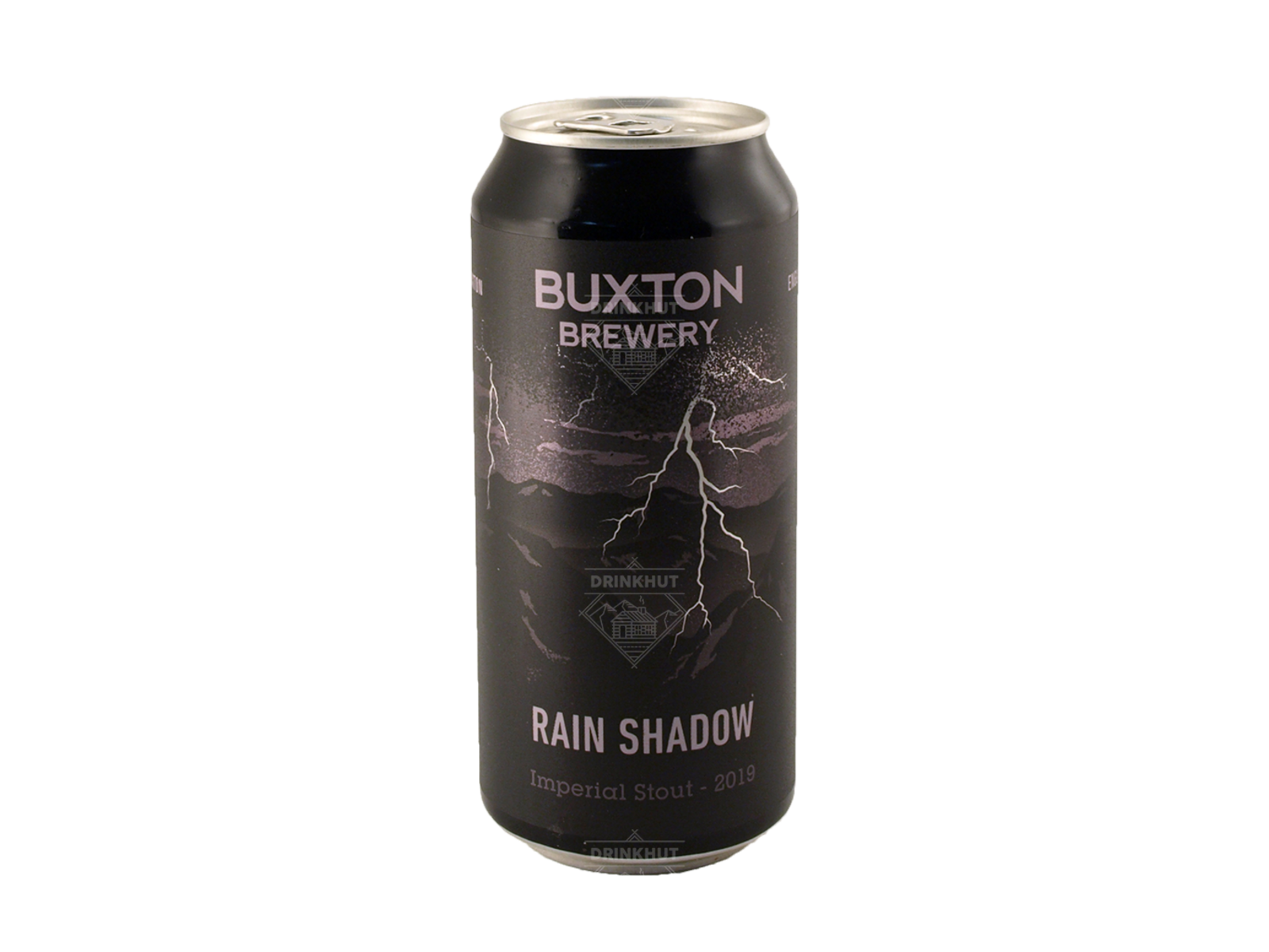 Buxton Brewery / Rain Shadow / Imperial Stout
