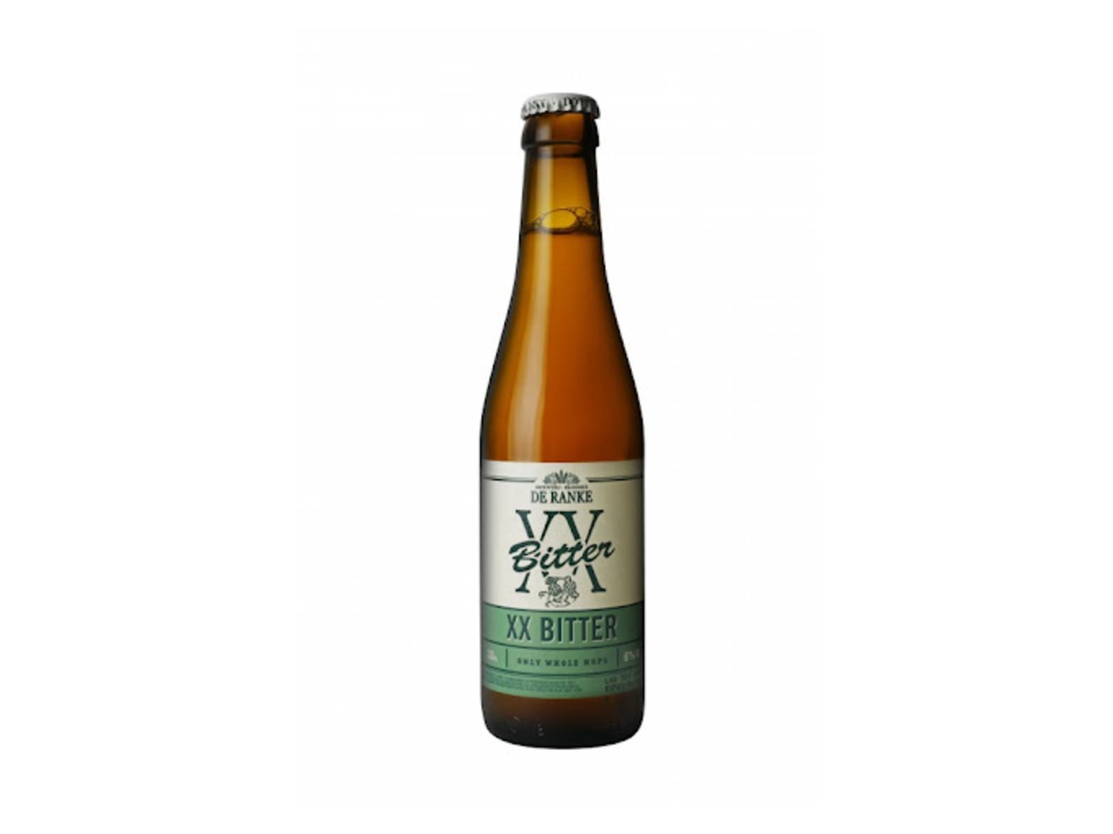 De Ranke Ranke / XX Bitter