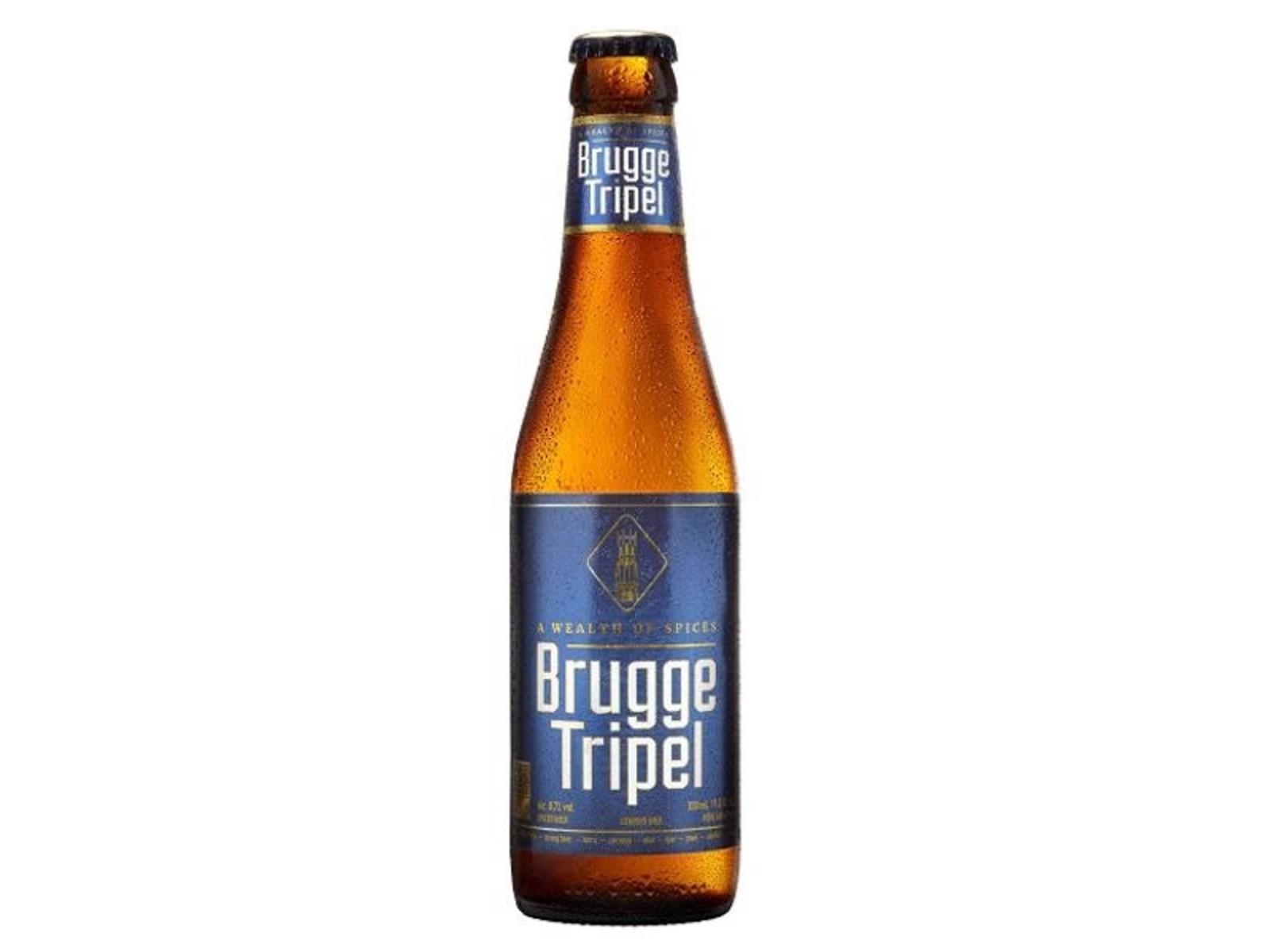 Brugge Tripel Gruut