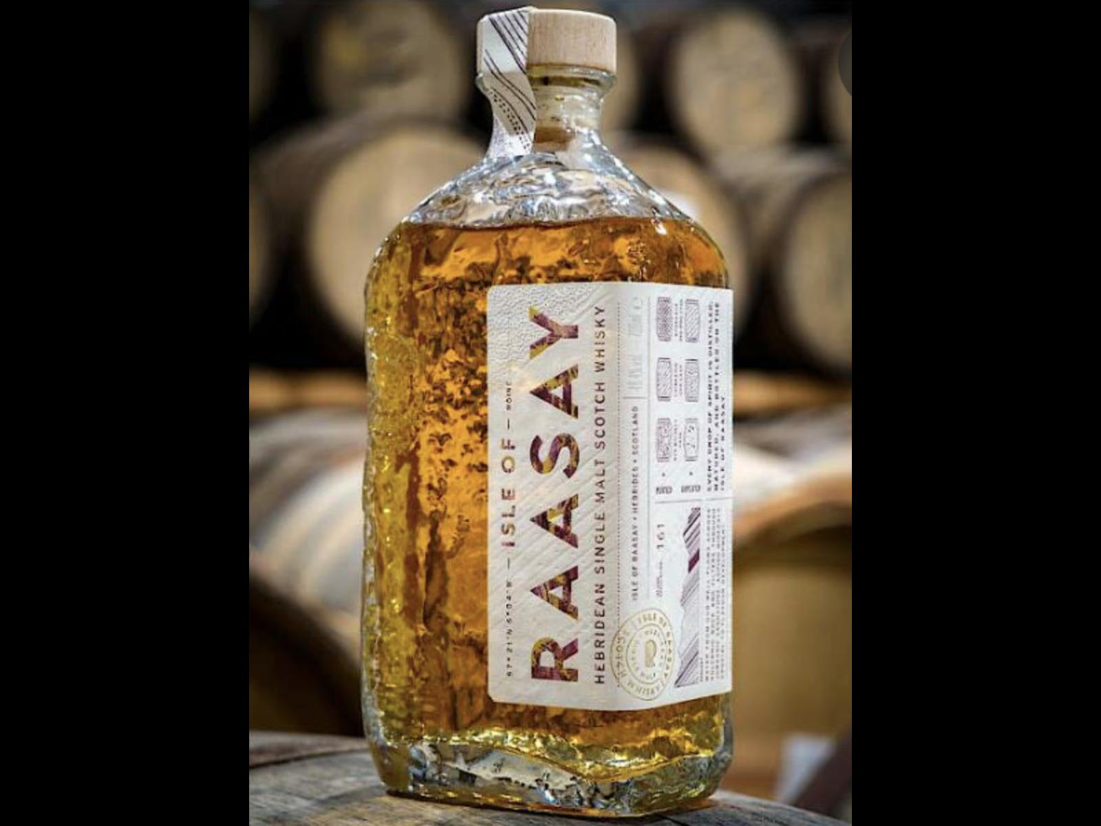 Isle of Raasay Isle of Raasay / Single Malt