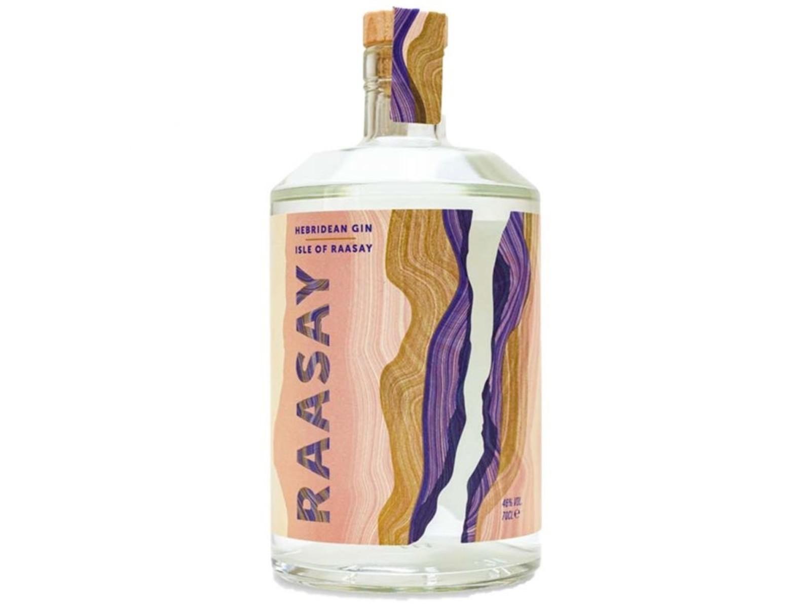 Isle of Raasay Isle of Raasay / Gin