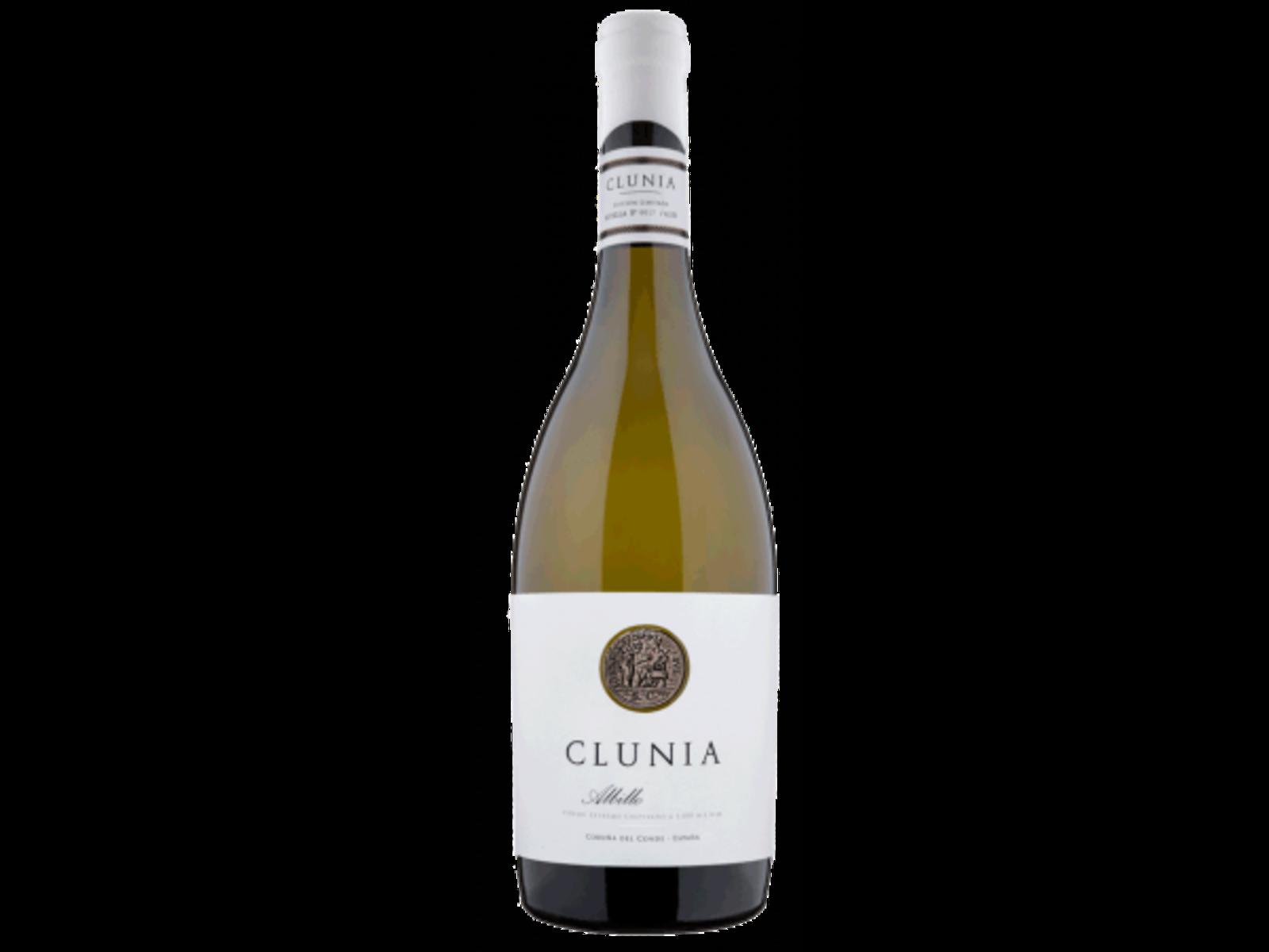 Clunia Clunia / Albillo