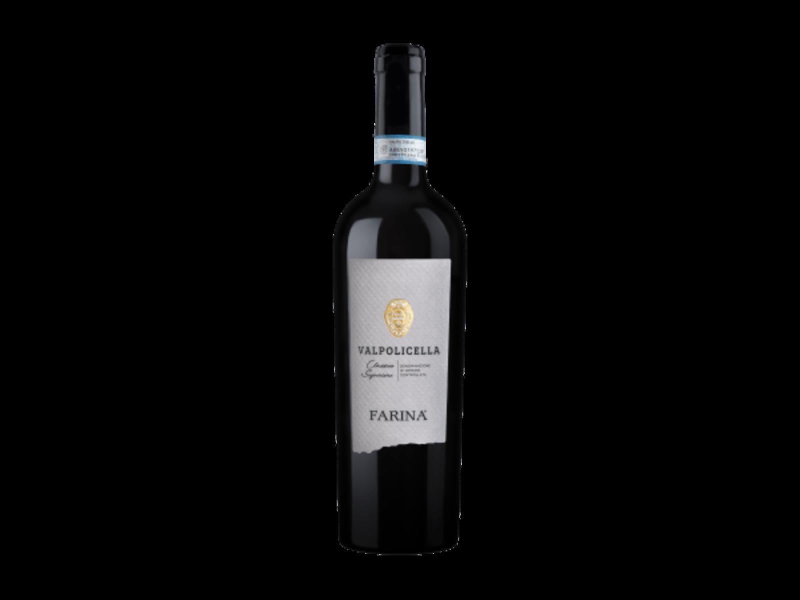 Farina Farina / Valpolicella Classico Superiore