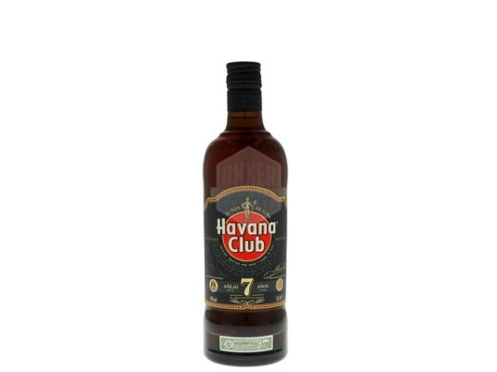 Havana Club Havana Club / Anejo 7 / 0.7L