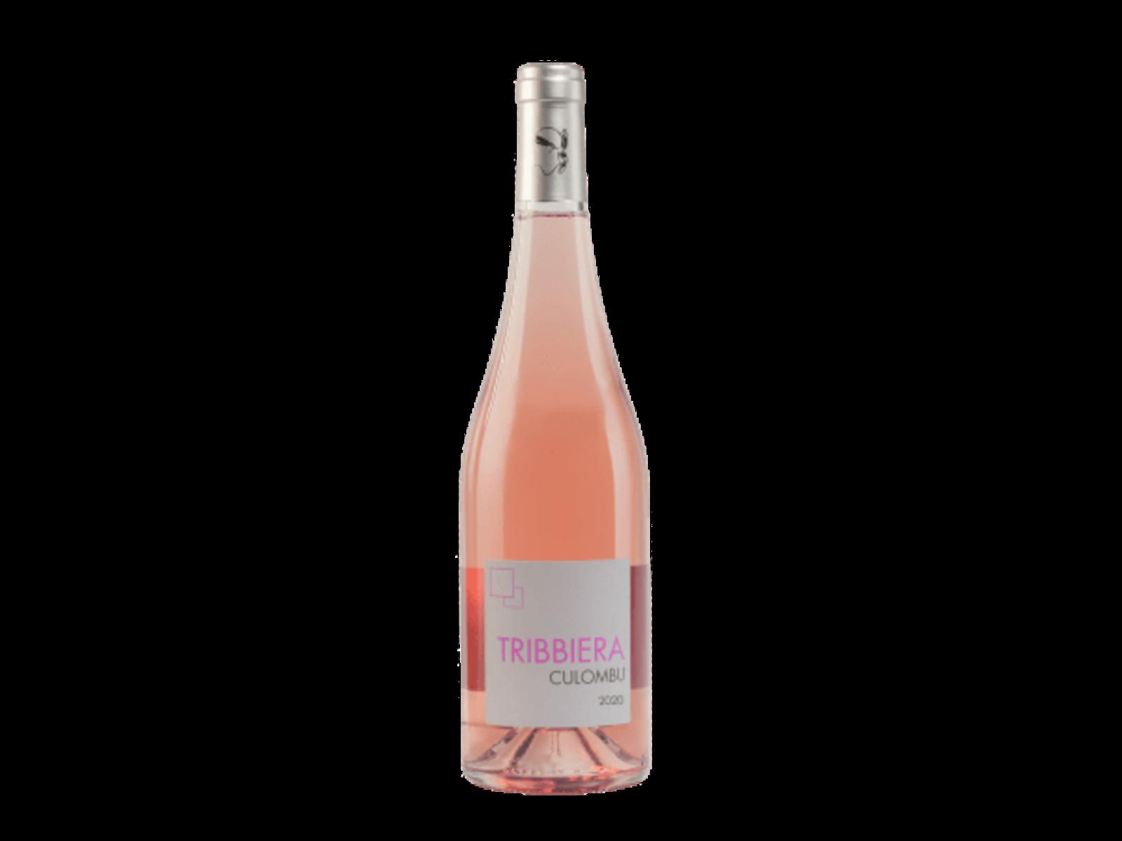 Clos Culombu Culombu Tribbiera / Rosé