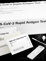Roche Covid-19 sneltest ROCHE 25 stuks