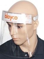 Blayco Face Shield 5 stuks