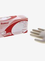 Romed Romed  latex handschoenen pv