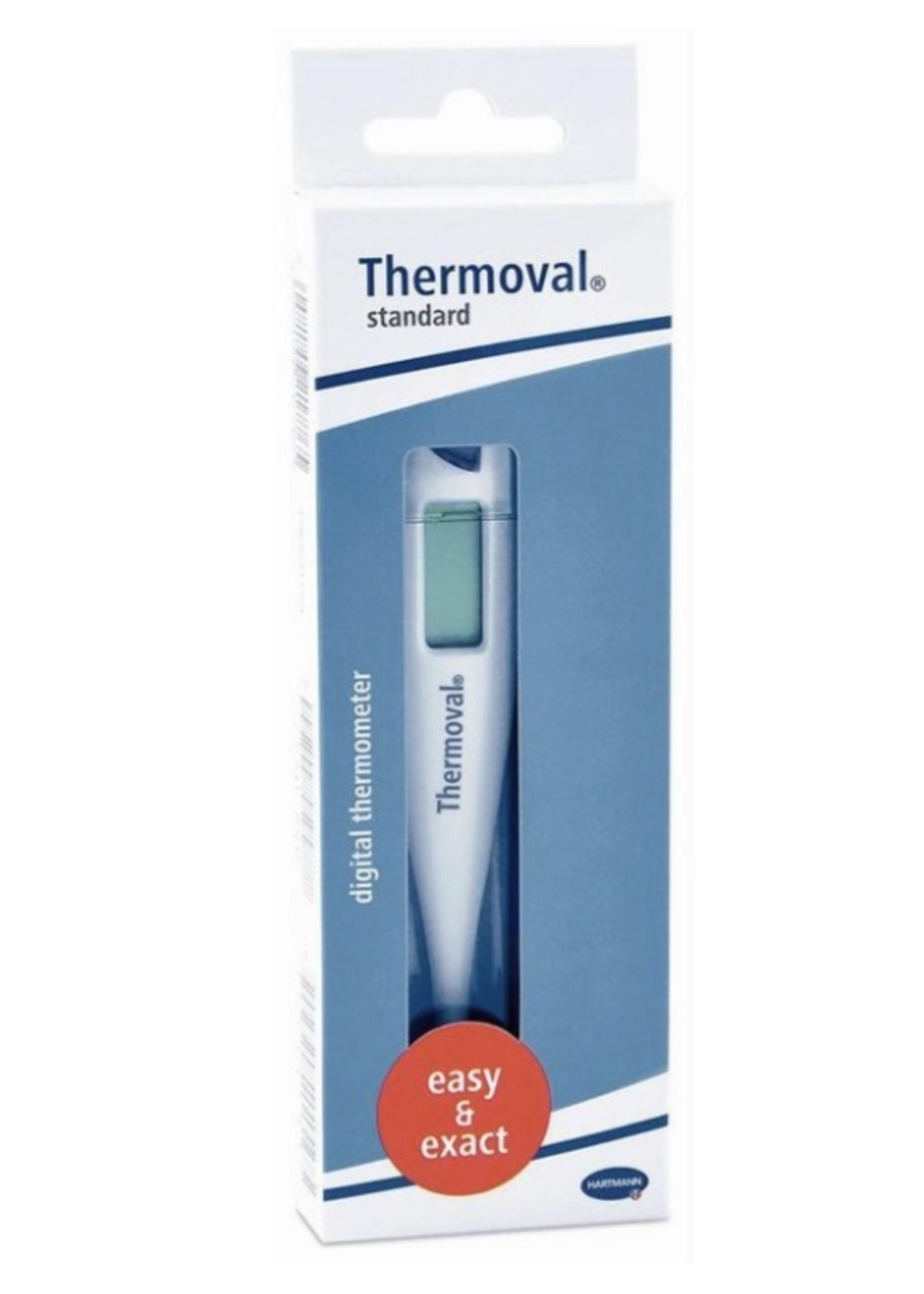 Hartmann Thermoval® standard digitale koortsthermometer