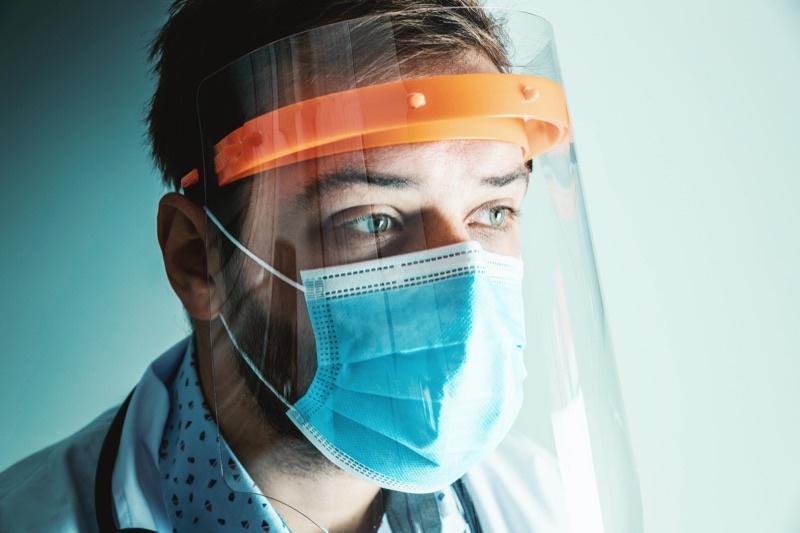 Zelf een gezichtsmasker maken - Is dat verstandig of niet?