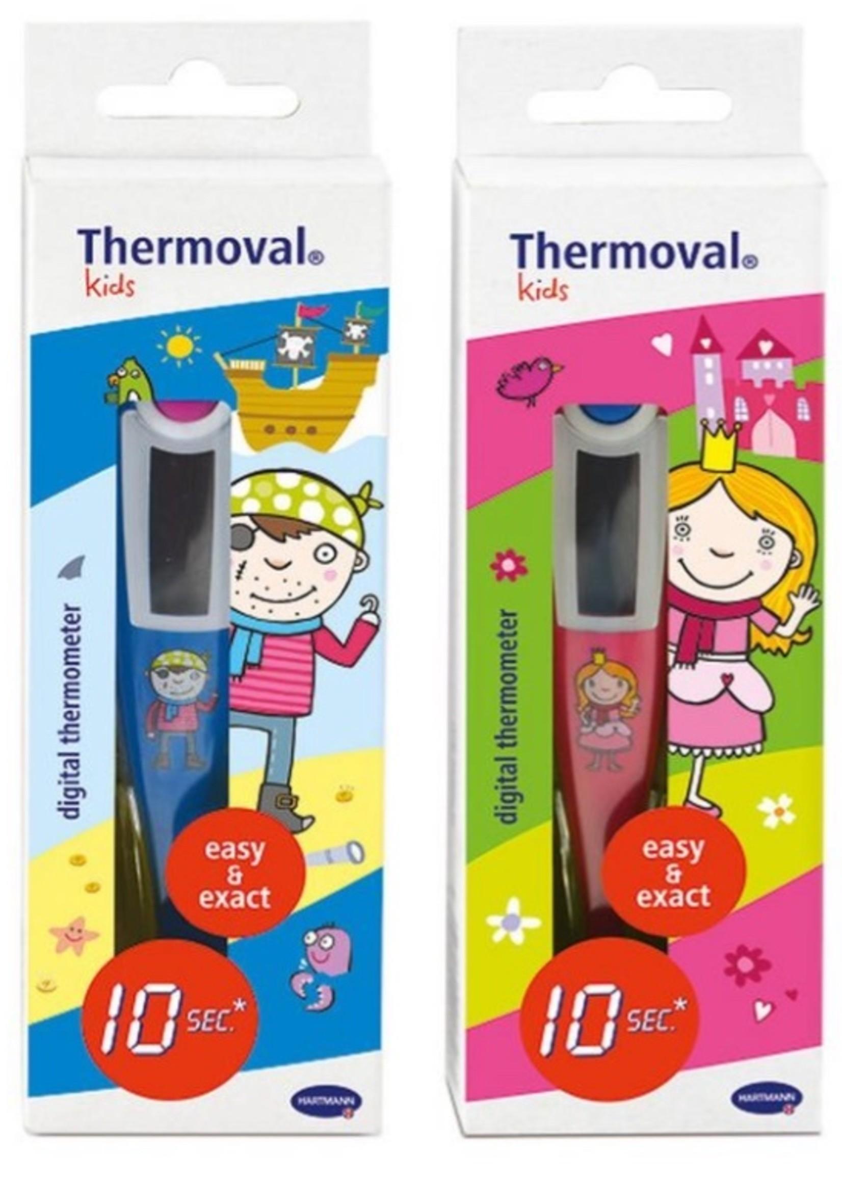 Hartmann Hartmann koortsthermometer kids