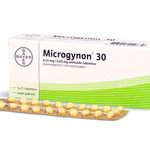 Microgynon 30 Microgynon 30