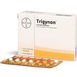 Trigynon Trigynon