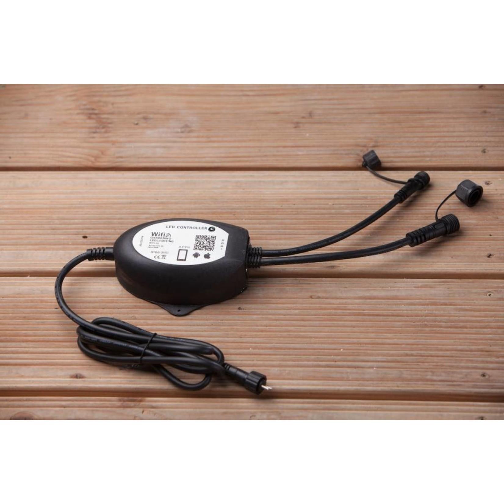 Heissner Smart Light Wifi RGB controler (APP)