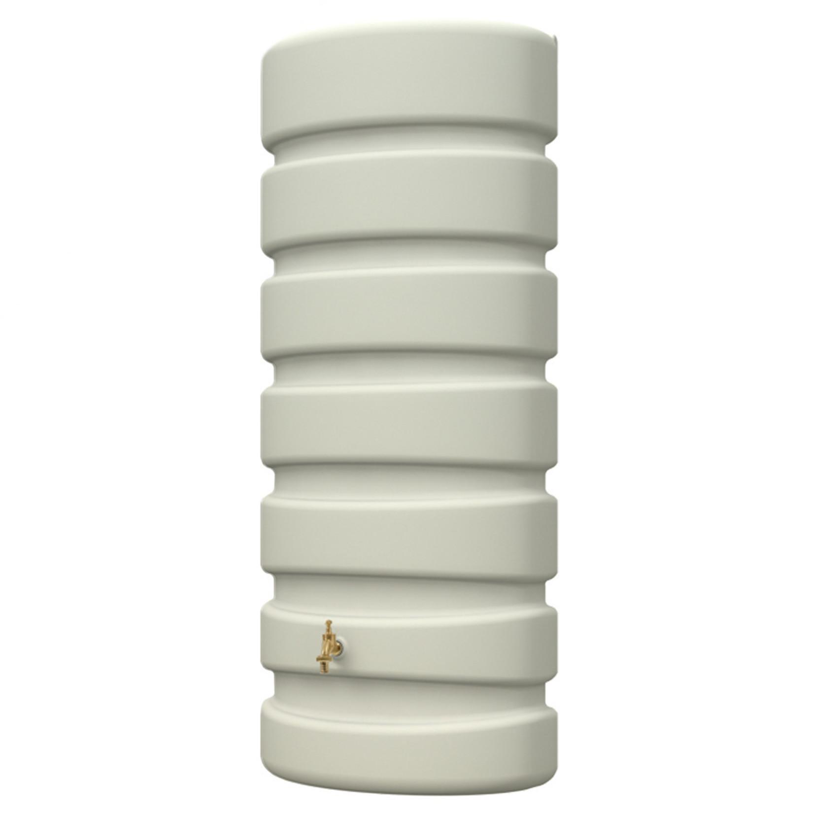 Garantia CLASSIC ton 650 liter beige l.80 x b.60 x h.192 cm
