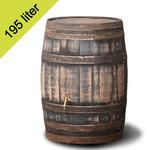 Meuwissen Agro Ton Whiskey 195 liter hergebruik ROBUUST