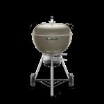 Weber Master Touch GBS C-5750 smoke grey 57 cm