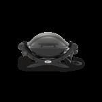 Weber Weber® Q 1400 elektrische barbecue Dark grey