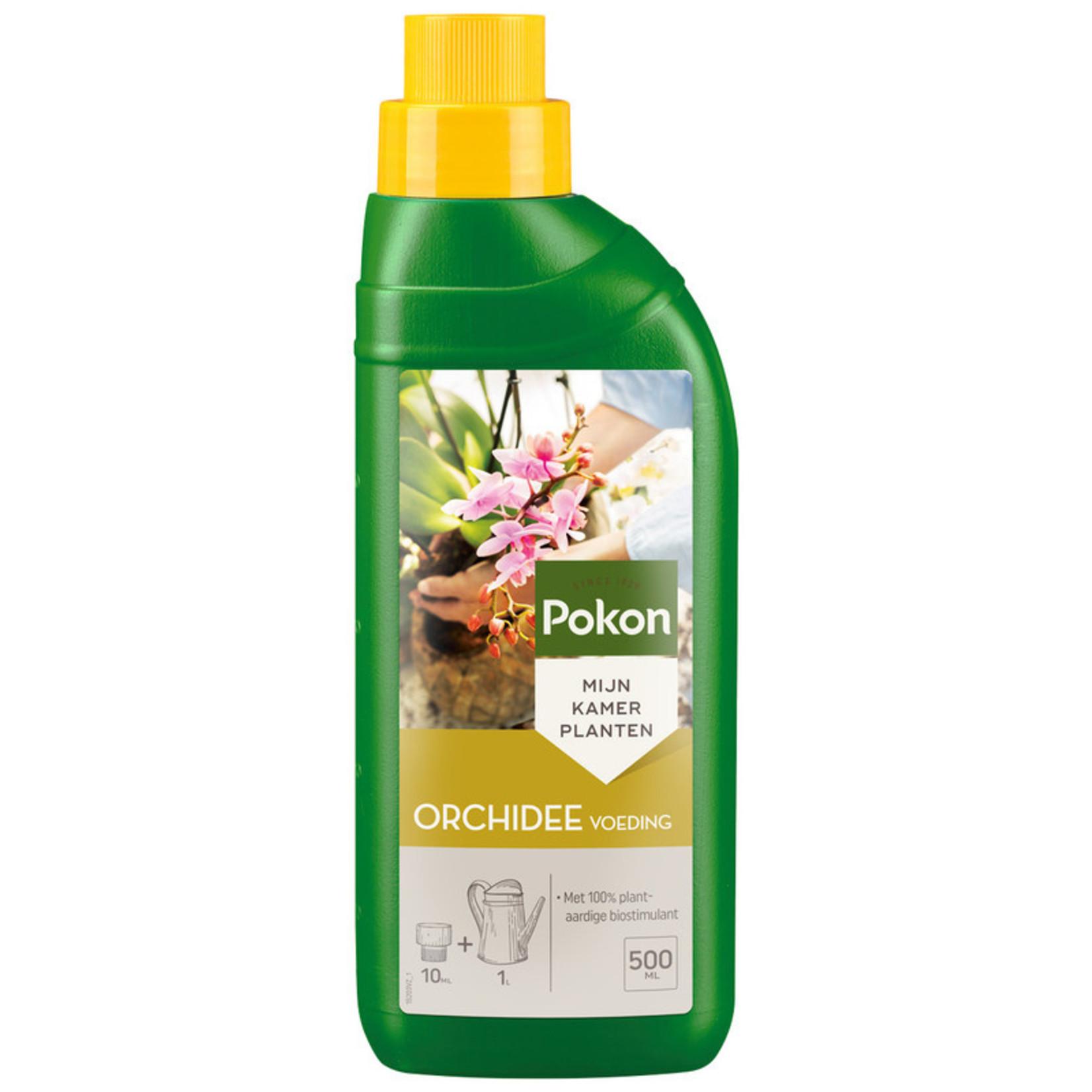 Pokon Orchidee voeding 500ml