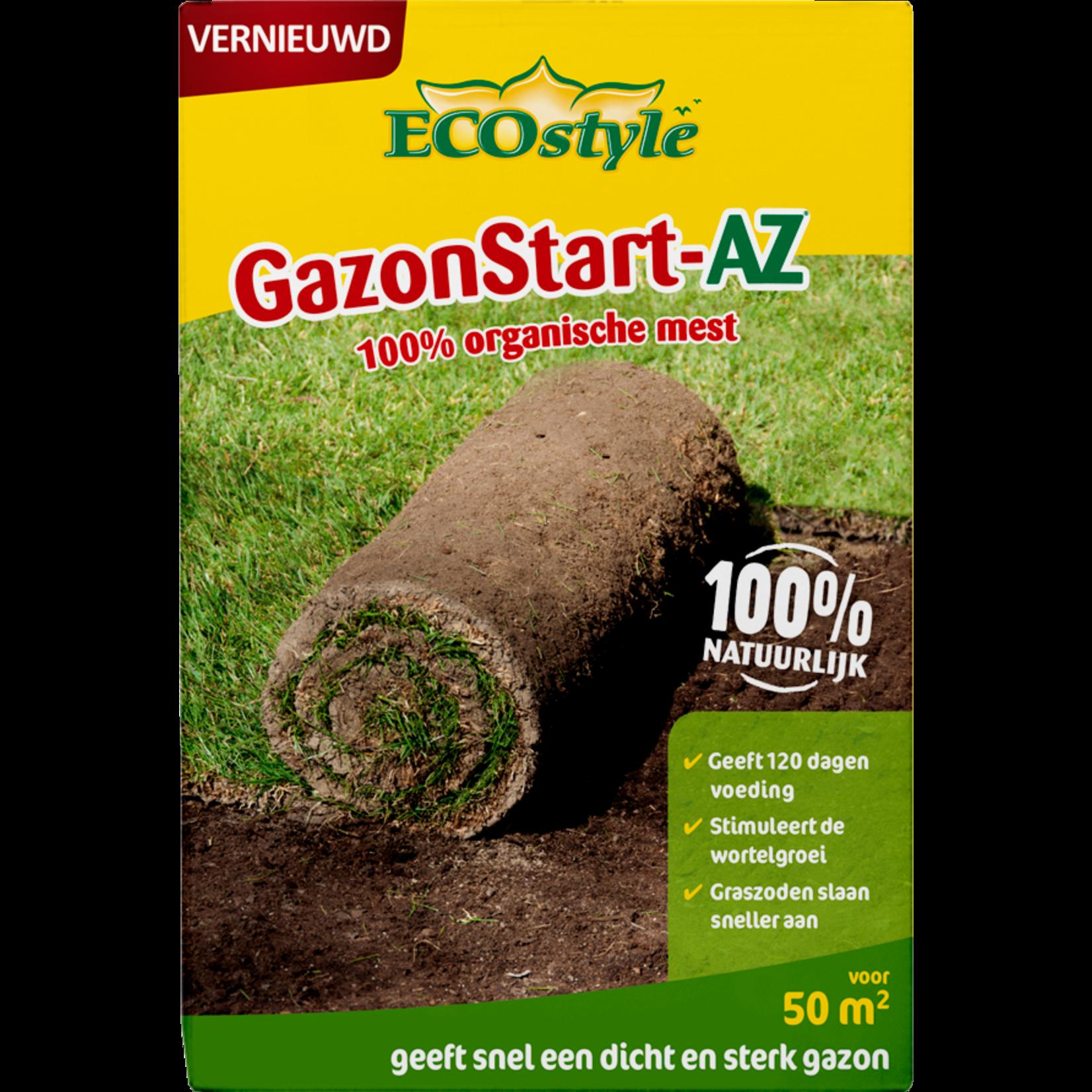 Ecostyle ECOSTYLE Gazonstart-az 1,8 kg