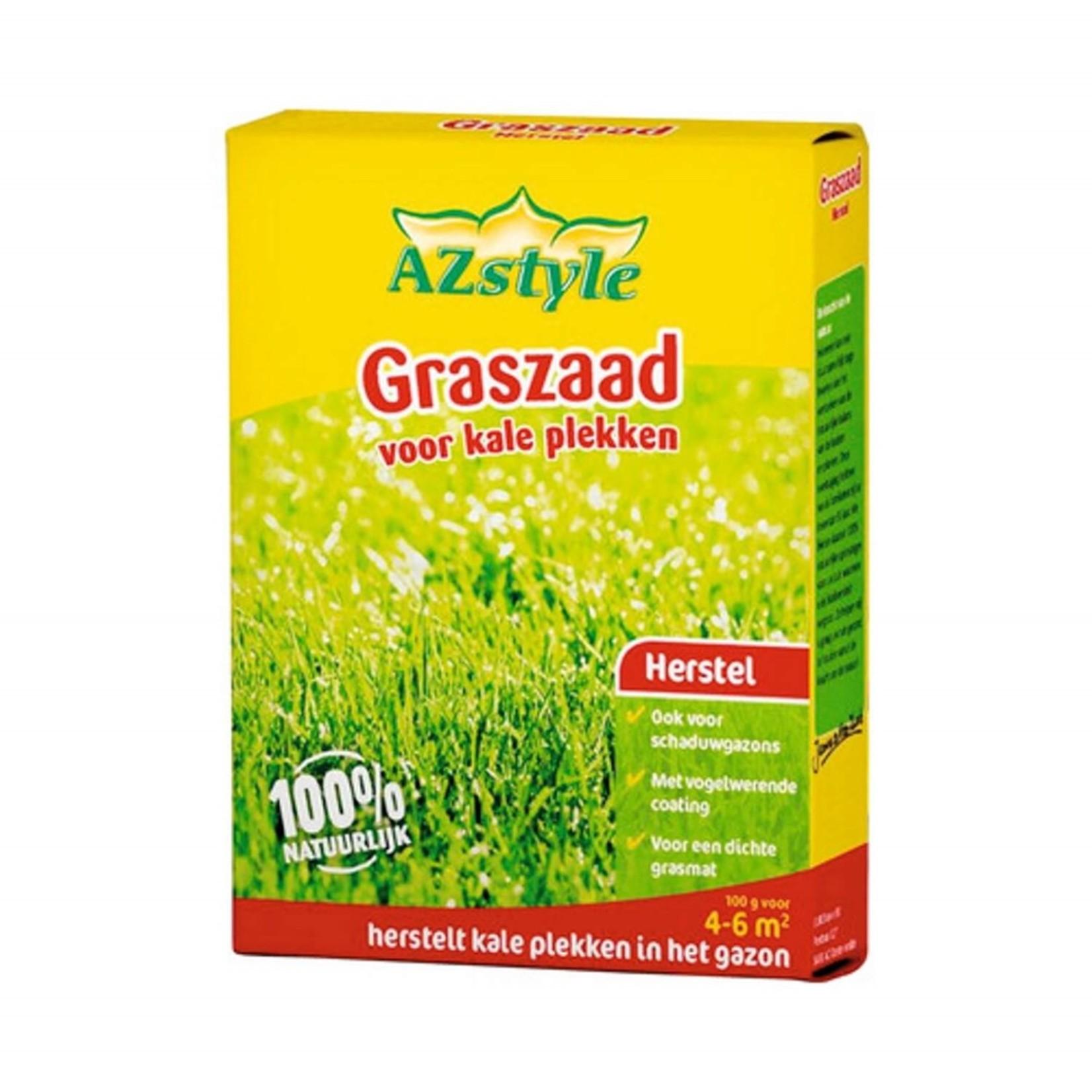 Ecostyle ECOSTYLE Graszaad herstel 100 g